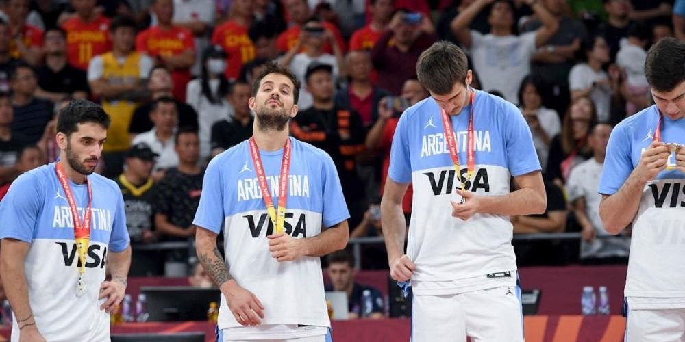 mondiali di basket 2019 argentina spagna