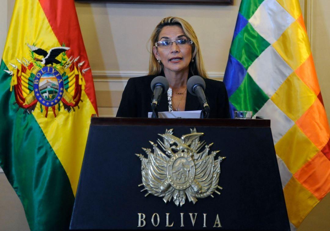 evo morales ordine arresto consegna argentina