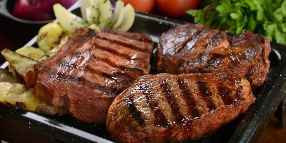 carne argentina crollo consumo export