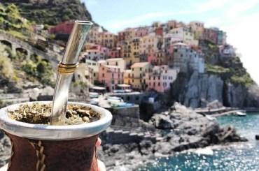 club del mate italia