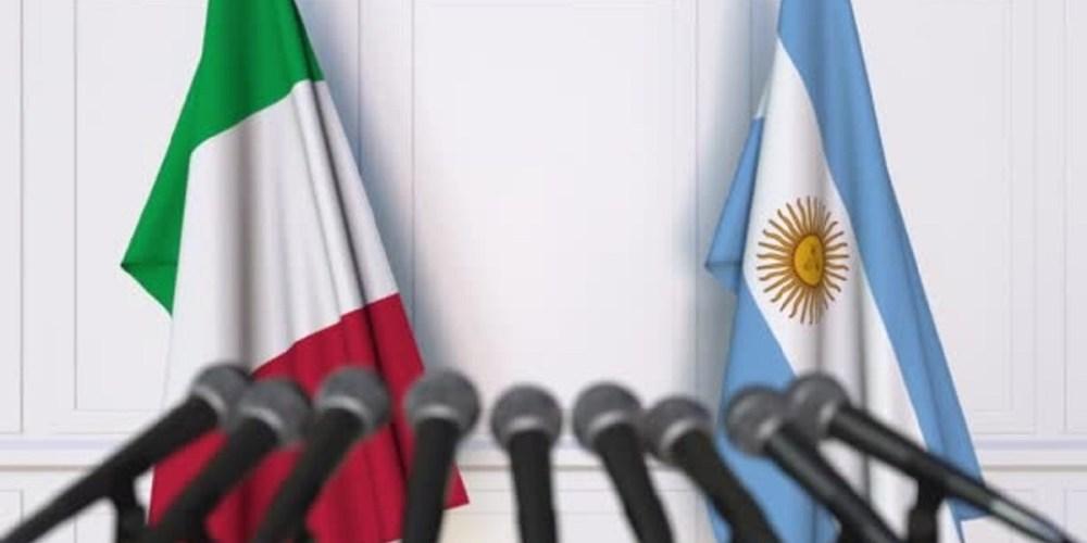 comunità italiana in argentina politica leadership rappresentanza