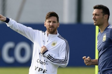 copa america 2020 argentina girone partite