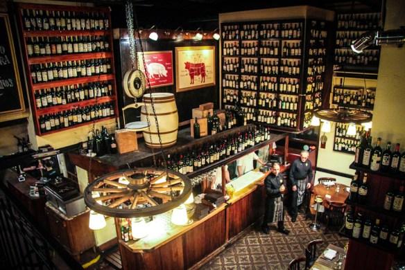don julio buenos aires The World's 50 Best Restaurants 2019