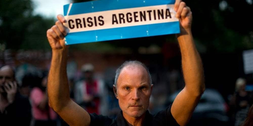 crisi argentina 2019 economia cause paul krugman