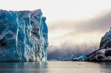 ghiacciai patagonia argentina perito moreno upsala
