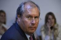 argentina morto hector olivres parlamentare agguato