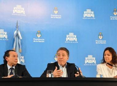 inflazione argentina misure governo prezzi