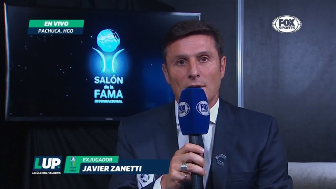 zanetti batistuta hall of fame calcio pachuca