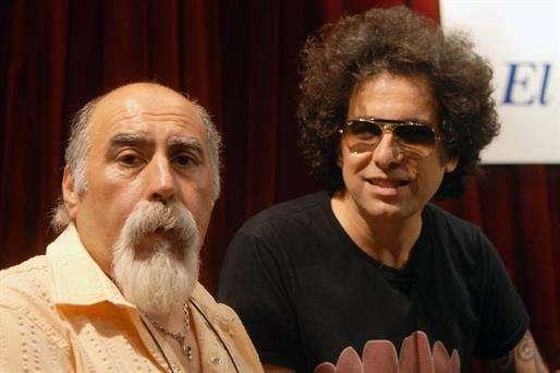 Juanjo Domínguez musica