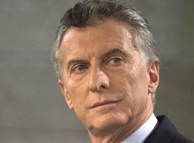 macri elezioni neuquen argentina