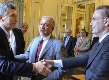 macri pichetto elezioni argentina mercati