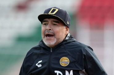 selección argentina maradona gareca scaloni