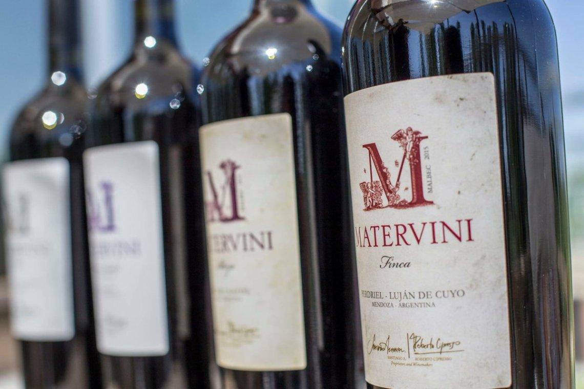 wine spectator 2018 matervini finca