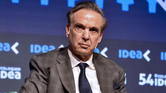 macri elezioni argentina miguel angel pichetto vicepresidente