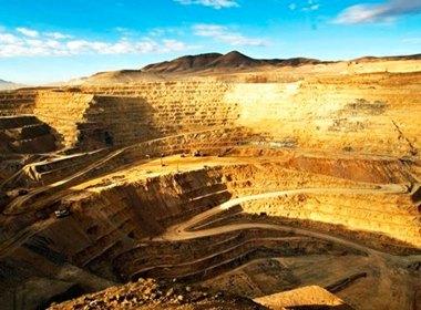 miniere oro argentina veladero cerro moro