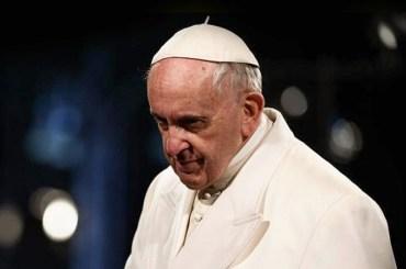 coronavirus sacerdote contagiato santa marta tampone papa francesco