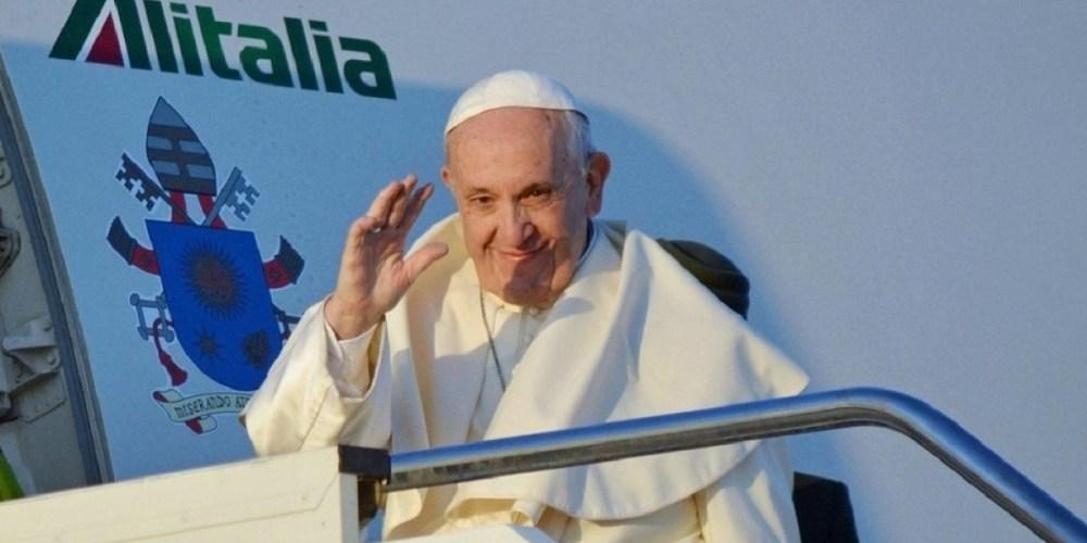 papa francesco in argentina visita