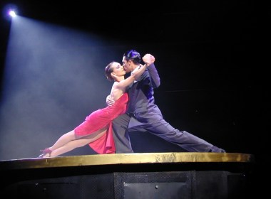 día nacional del tango 11 diciembre