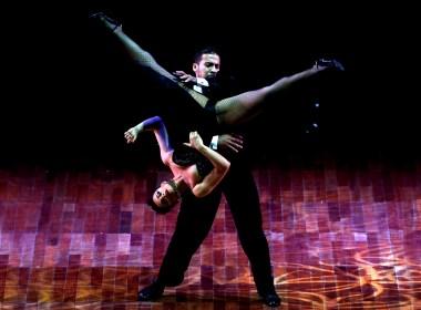 torino anima tango