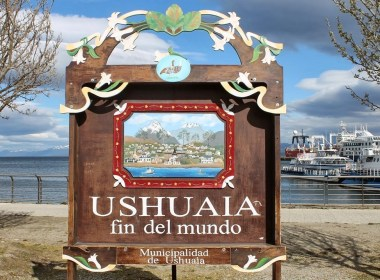 ushuaia argentina puerto williams