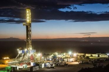 vaca muerta argentina petrolio shale gas giacimenti