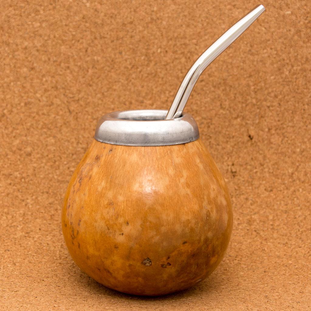 yerba mate uso consigli preparazione acqua bombilla