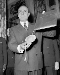 Michel Debré, Premier ministre du général de Gaulle