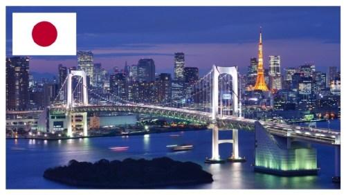 Japan: trip report
