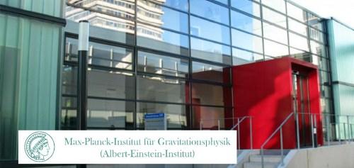 Excursion: Max Planck Institute, Hannover