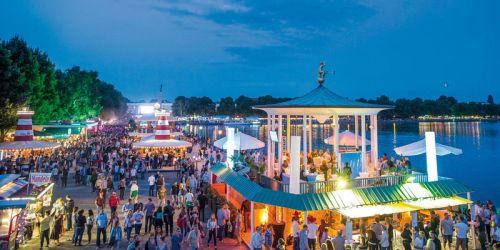 Maschsee Festival (Hanover)
