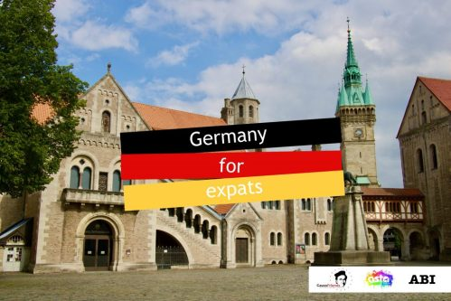 Germany for expats