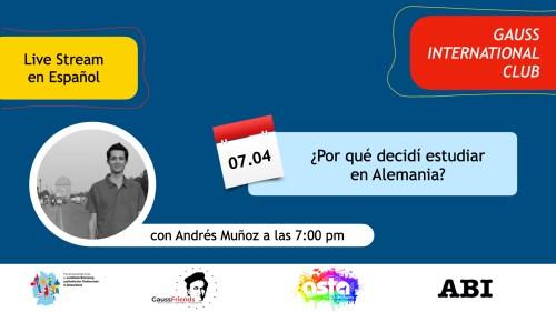 Live Stream en Español