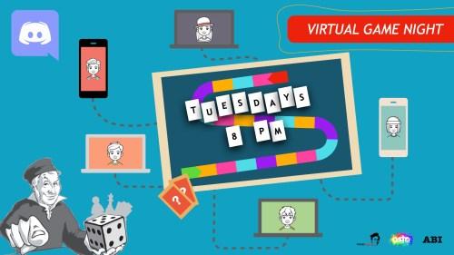 Séance de rencontre: Langues et jeux