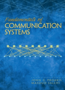 Top books on basics of Communication Systems | GaussianWaves
