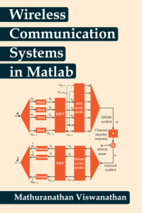 Simulation of Digital Communication Systems Using Matlab [eBook
