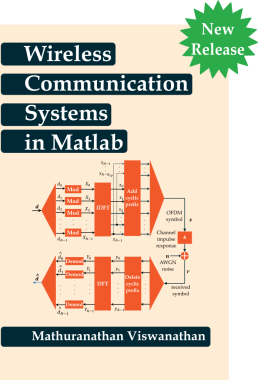 Wireless Communication Systems in Matlab | GaussianWaves