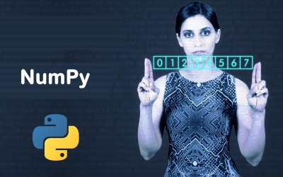 An Intro to NumPy