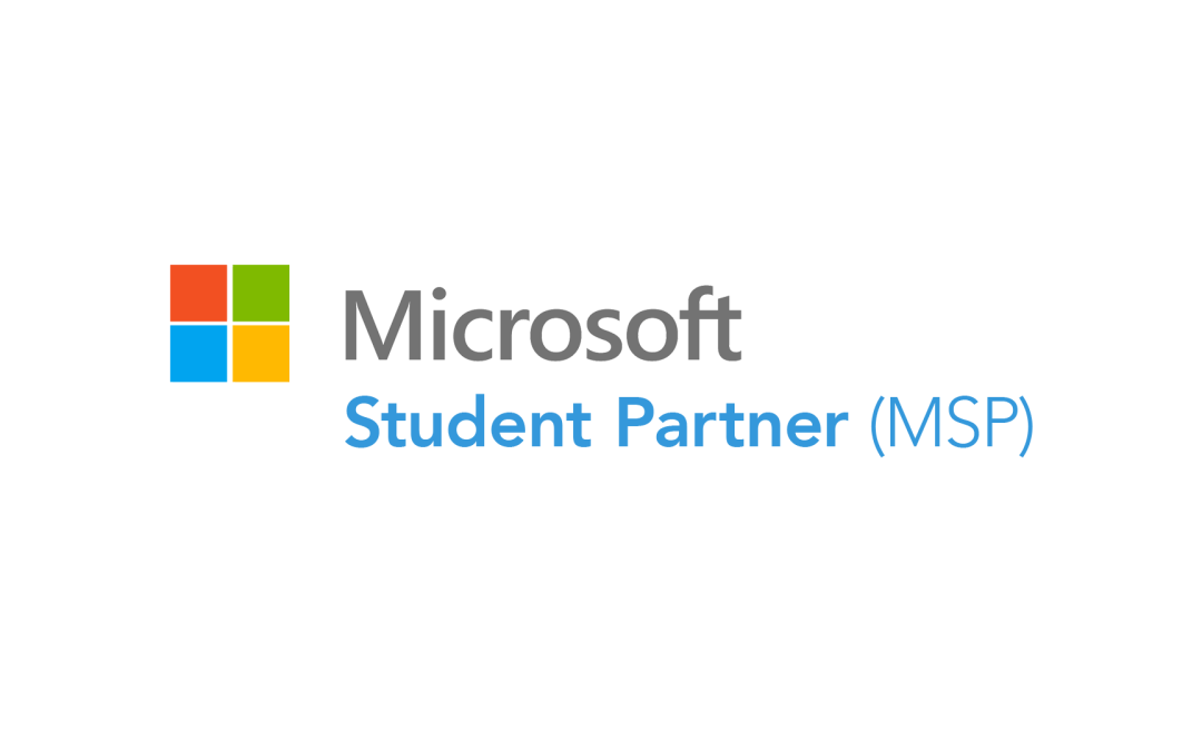 Microsoft Student Partners (Ambassadors) – Geek is the new rockstar