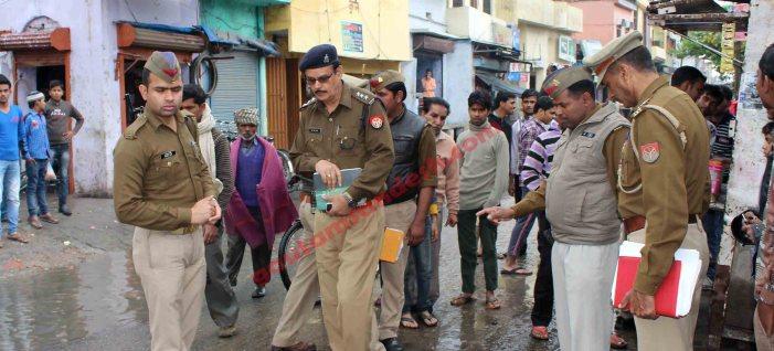रंगदारी न देने पर पुलिस चौकी के पास मारी गोली, मौत