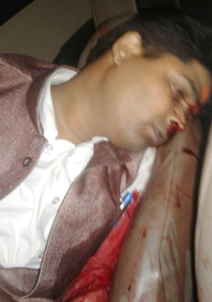लखनऊ में गोली मार कर एक और वकील की हत्या