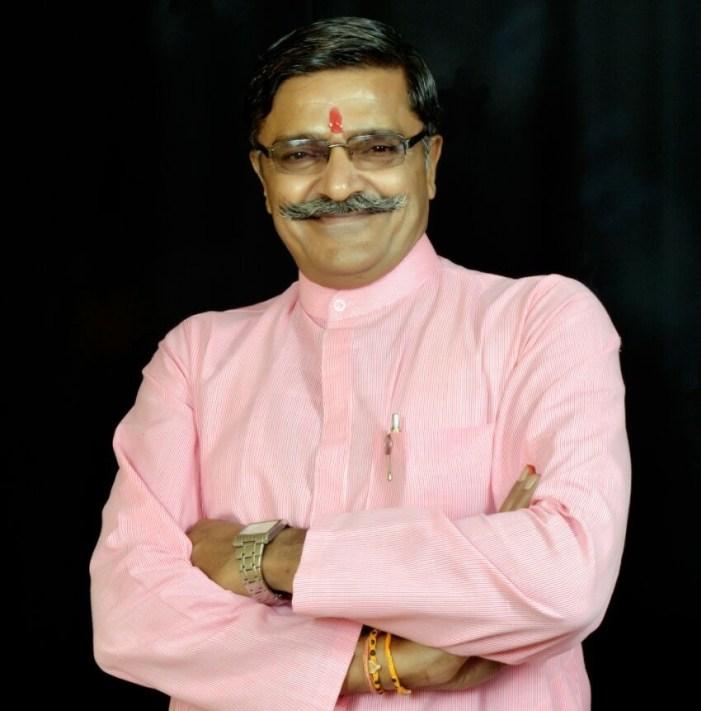 भाजपा प्रत्याशी महेश चन्द्र गुप्ता सोमवार को दाखिल करेंगे नामांकन पत्र