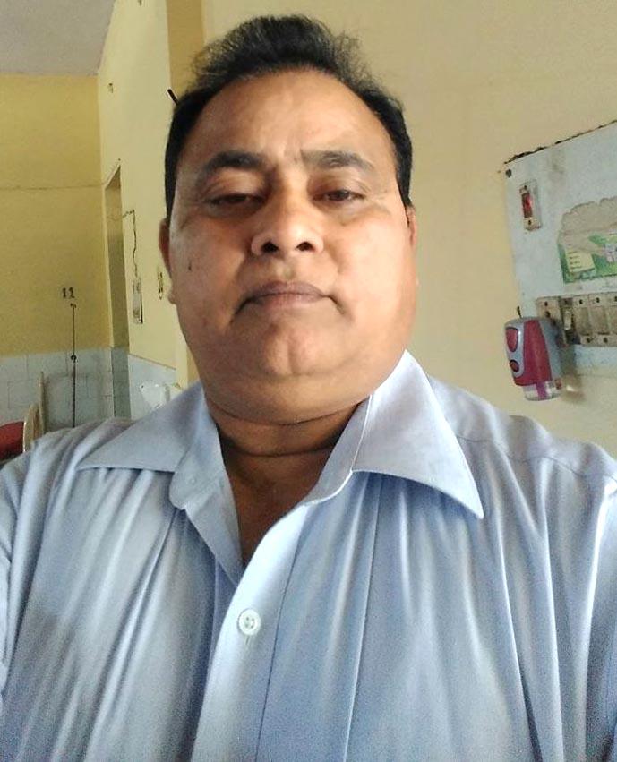 मुख्यमंत्री पर की गई धार्मिक टिप्पणी को शेयर करने वाले डॉक्टर पर मुकदमा