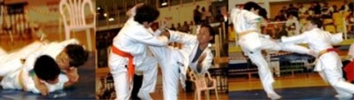 פציעות ספורט בקרב ילדים