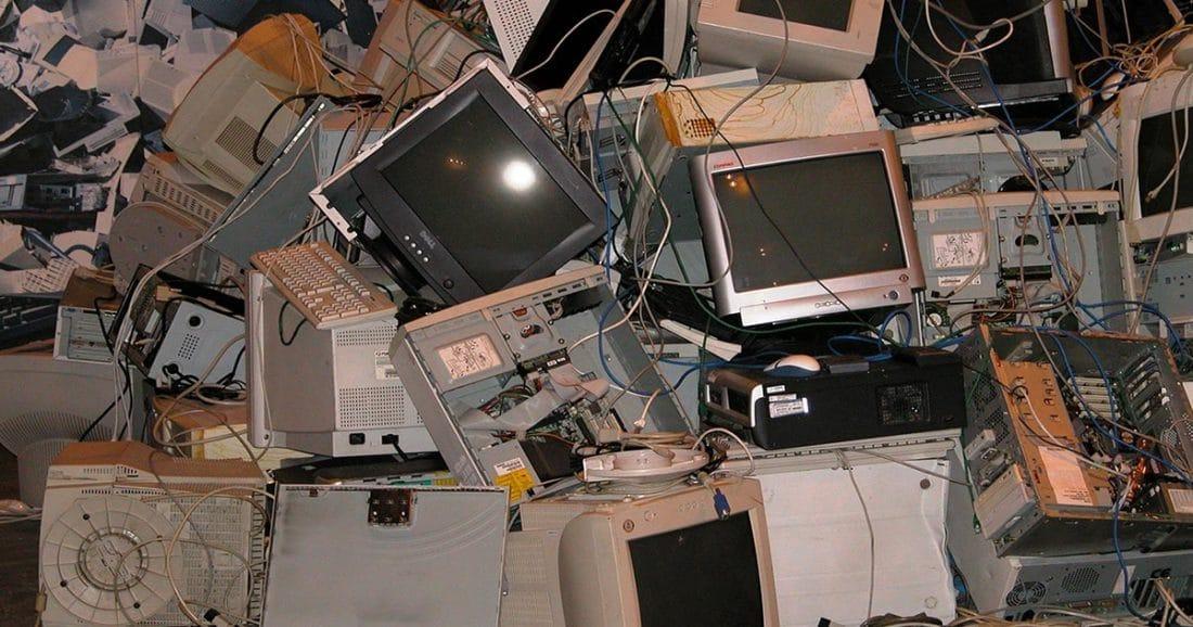 מחשבים מהווים מכשול לבריאות