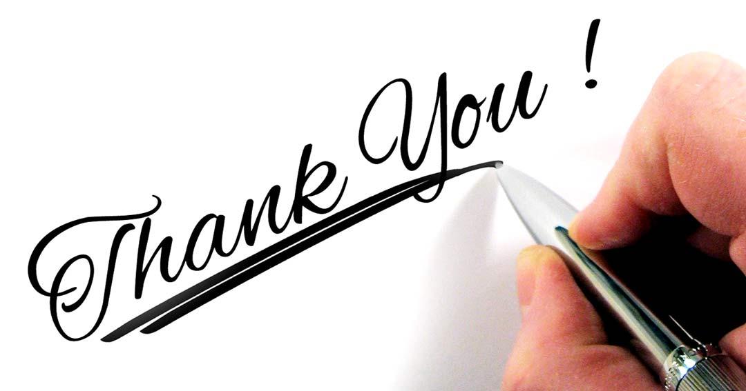 כאבי סיאטיקה – מכתב תודה