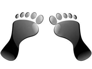 כפות רגליים פונות פנימה מה עושים