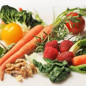 ירקות ופירות נלחמים עבורנו בסרטן