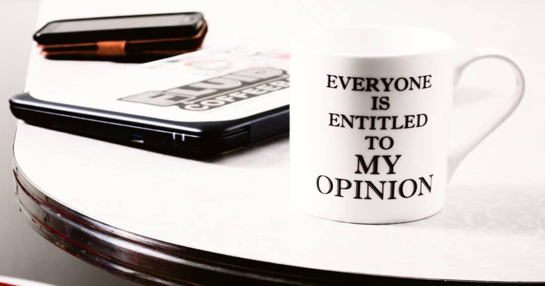 חוות דעת שנייה