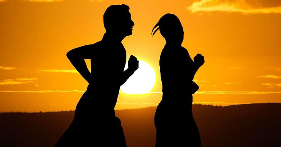 לשיפור הקוגניציה שפרו כושר גופני