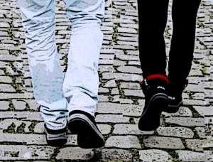 הליכה מהירה מפחיתה את הסיכוי למות